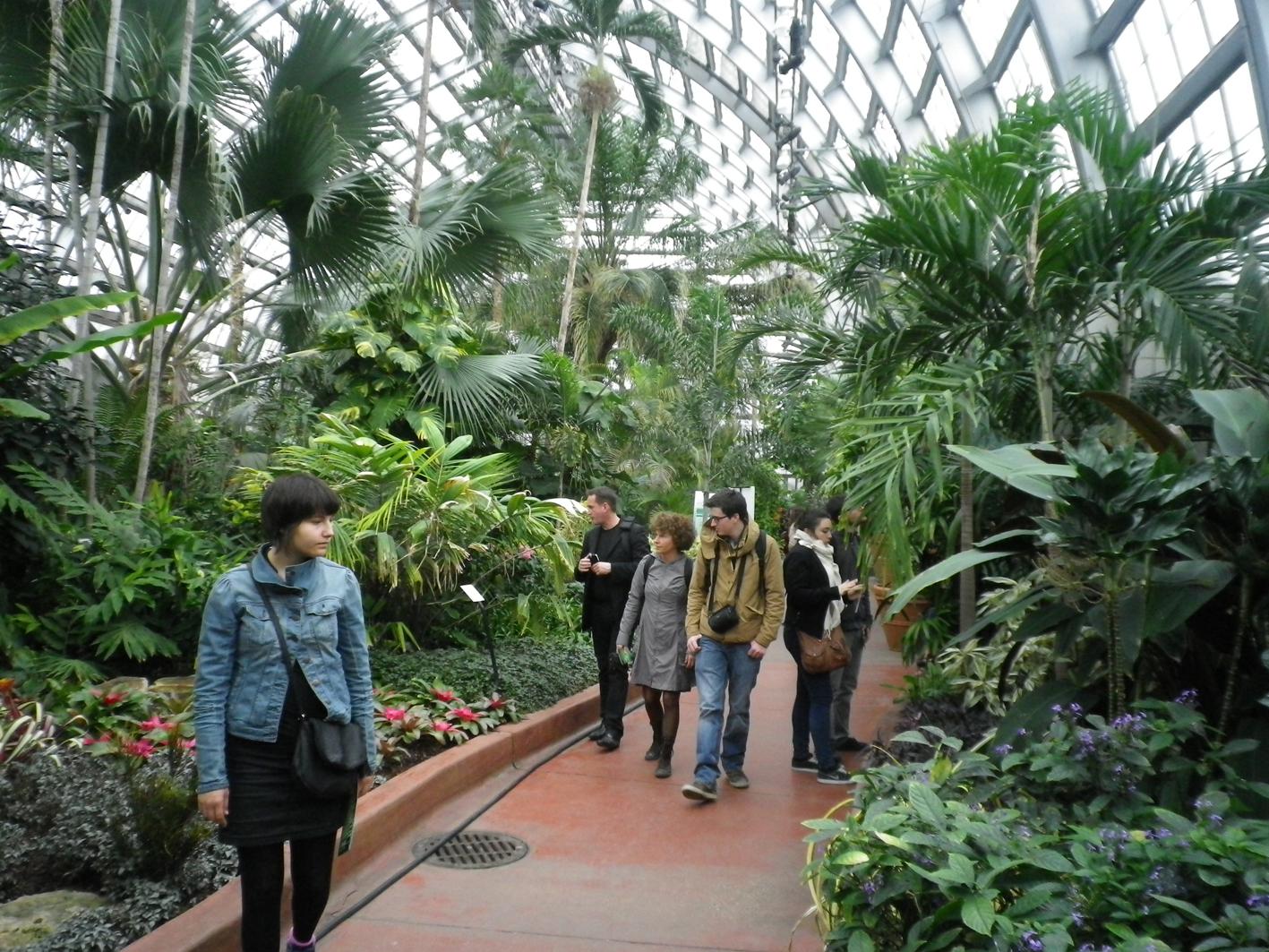 Garfield park conservatory2