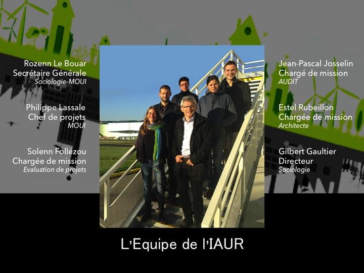 Equipe IAUR VF