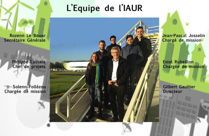 Image Equipe IAUR