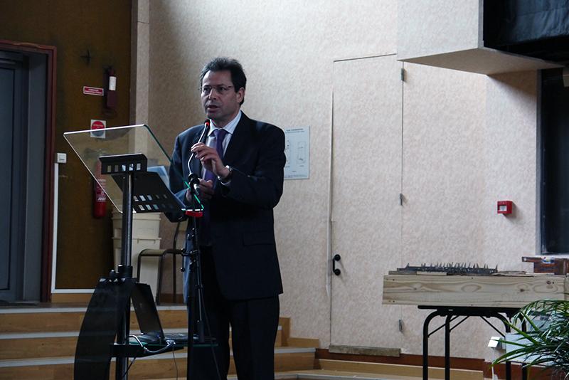 M'Hamed Drissi - Directeur de l'INSA - Rencontres de l'IAUR 2014