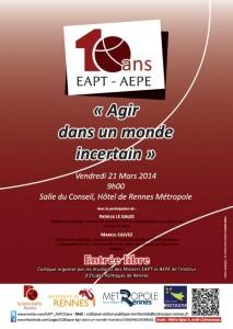affiche-10 ans IAPT-AEPE