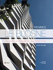 couverture livre Blosne