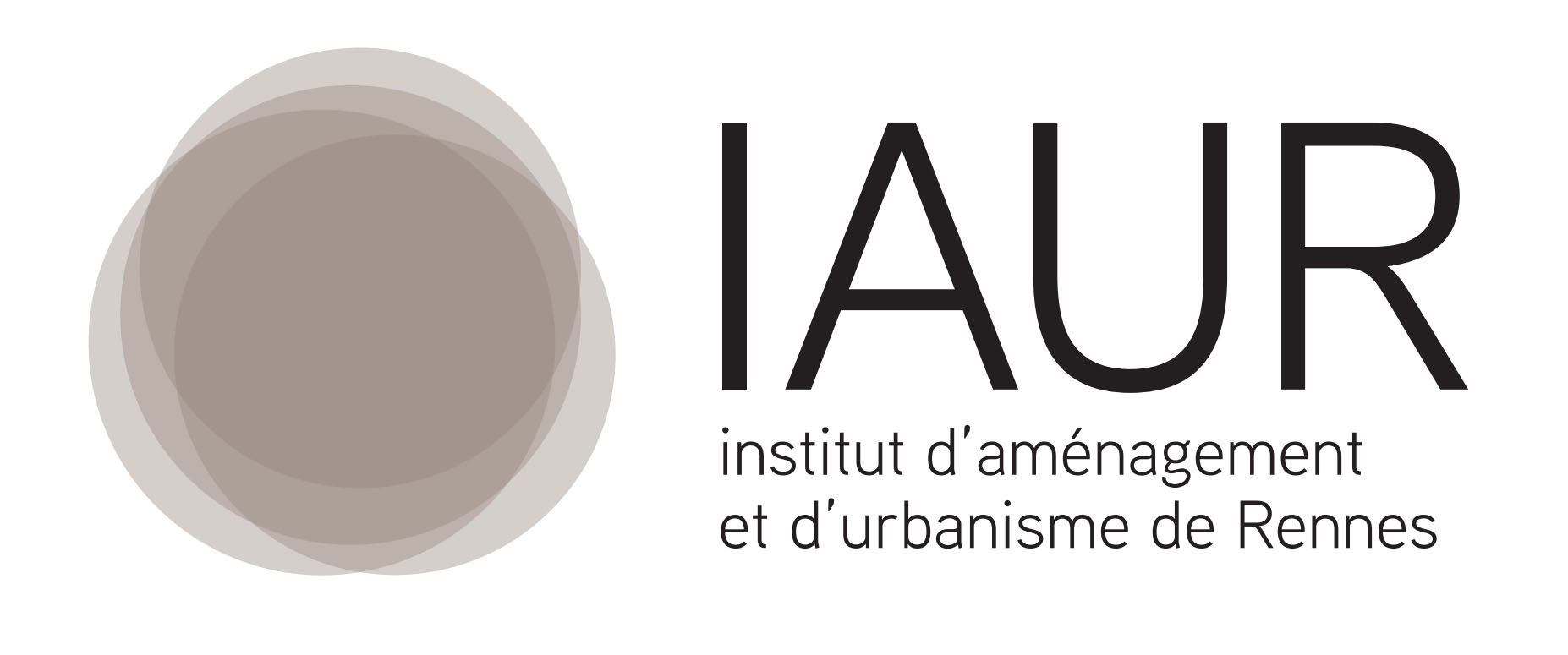 Logo de l'IAUR