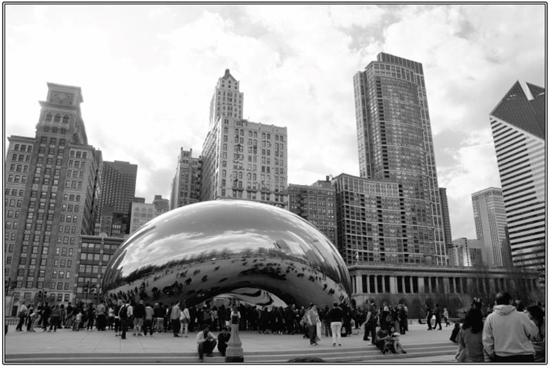 Photo Expo Chicago-Site