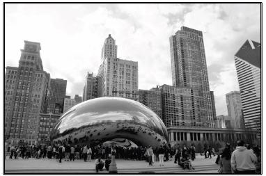 Exposition sur Chicago - IAUR