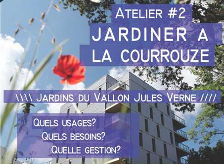 Flyer Atelier Jardins Vallon Jules Vernes