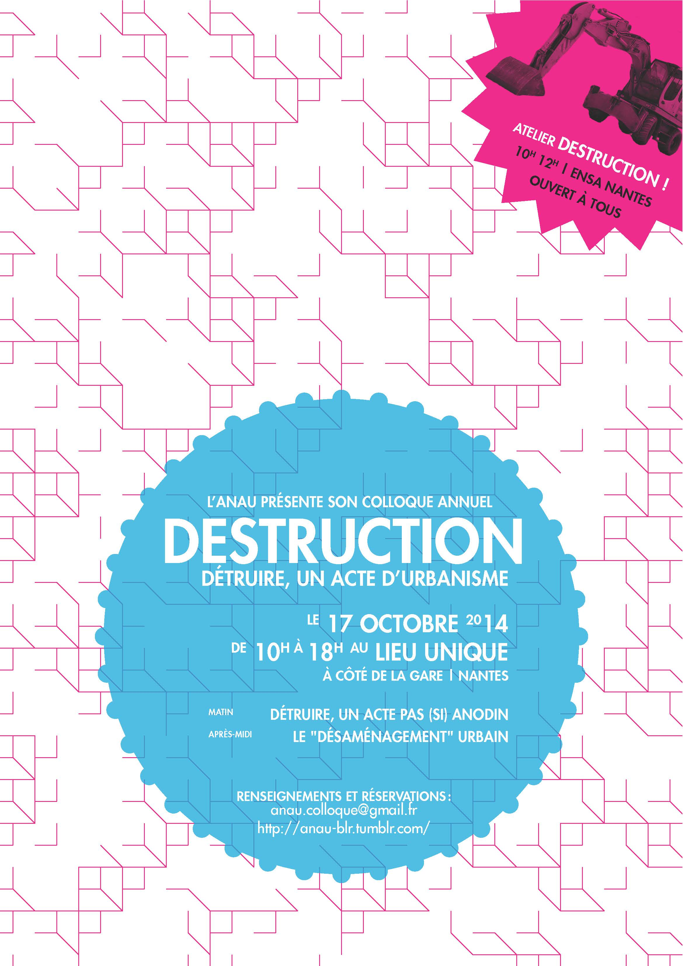 Colloque_Destruction_affiche