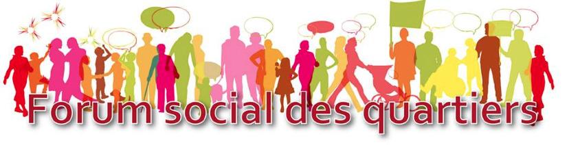 Image Forum Social des quartiers