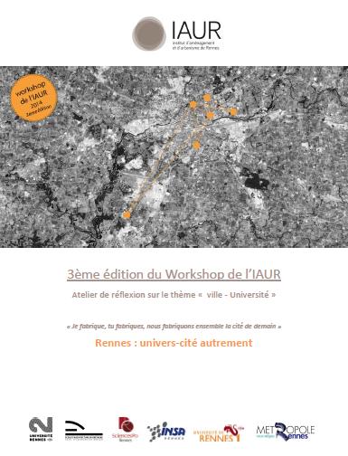 Affiche Workshop 2014