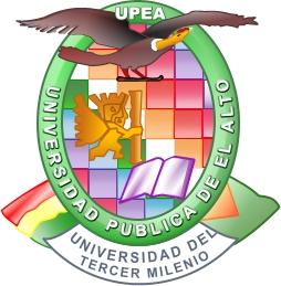 Logo El Alto
