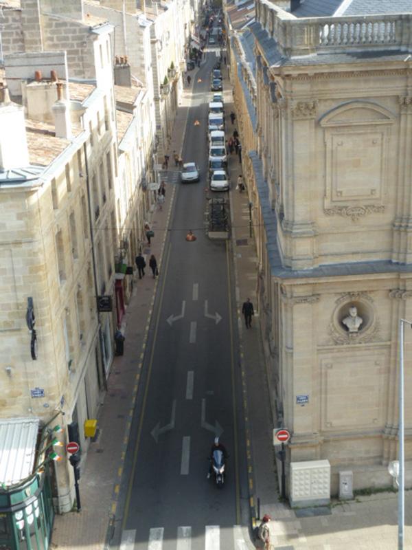 Rue du Vieux Bordeaux
