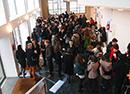 Accueil Rencontre IAUR - 2014