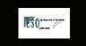 Logo Eso - Lettre VF
