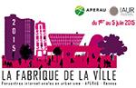 Logo Fabrique de la Ville