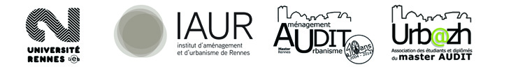 Bandeau logos