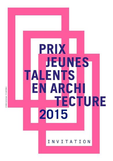 Affiche-jeunes talents archi-2015