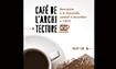 Café archi terre - lettre