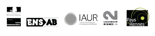 Logo partenaires Ruralcities