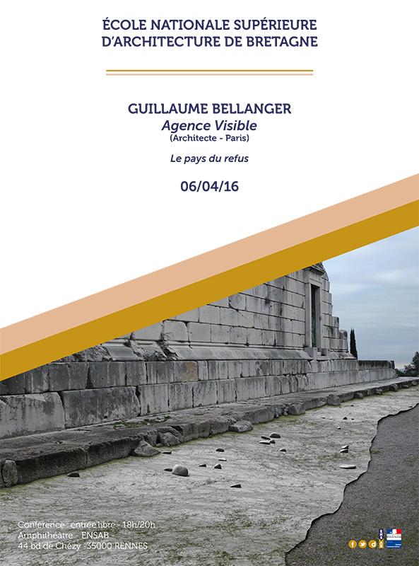 Affiche.BELLANGER-ENSAB-Site