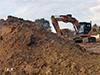 Economie circulaire terres excavées