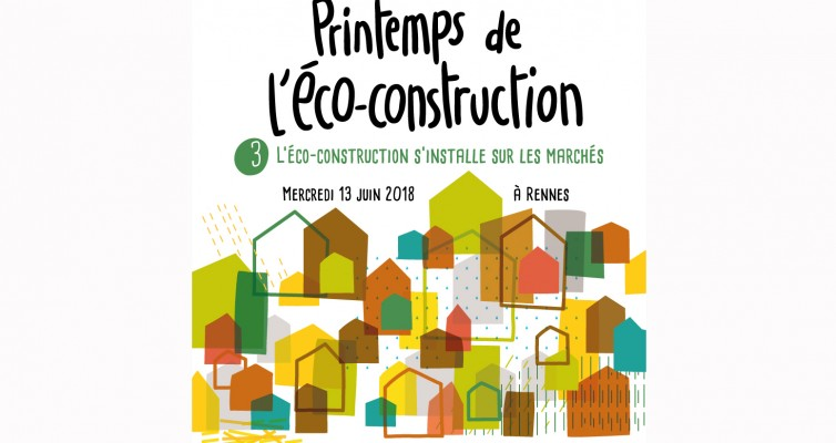 Printemps de l'éco-construction
