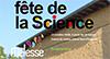 Programme Fête science Melesse