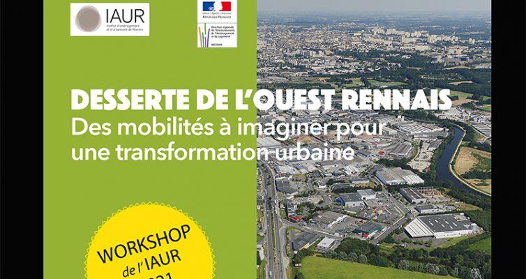 Workshop de l'IAUR 2021
